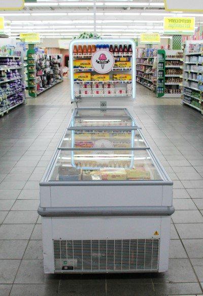 תכנון -בי סמארט-מחסני השוק