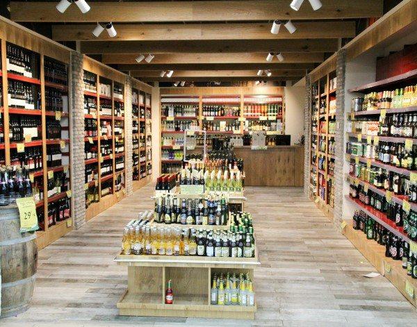מחלקת יין-בי סמארט- מחסני השוק