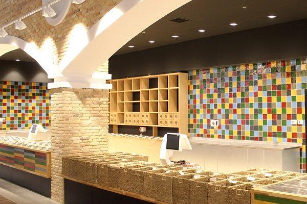 עיצוב חנות-בי סמארט-סאלח דאבח