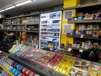 עיצוב חנויות נוחות-בי סמארט-פפרצי